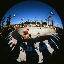 ElGatoClassic-photography-Skateboard-eddie elguera-Palmsprings-Analog-fisheye-35mm-joe-segre-11