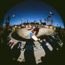 ElGatoClassic-photography-Skateboard-eddie elguera-Palmsprings-Analog-fisheye-35mm-joe-segre-12